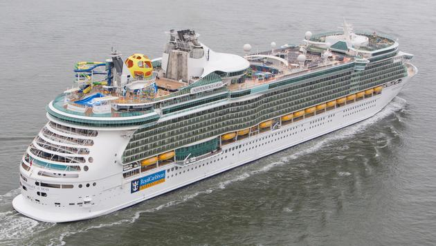 Independence of the seas, cruise ship, ship, seas