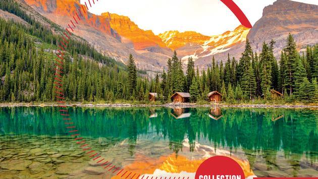 Collection 2019 de Vacances Air Canada.