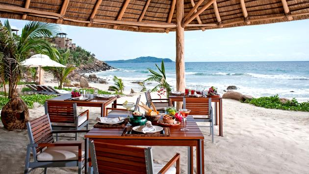 Culinary Adventures in Puerto Vallarta - Riviera Nayarit