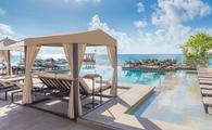 Grand Hyatt Playa del Carmen Daybed