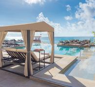 Grand Hyatt Playa del Carmen Daybed