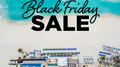 Save up to 60% with Panama Jack Resorts Black Friday Sale!