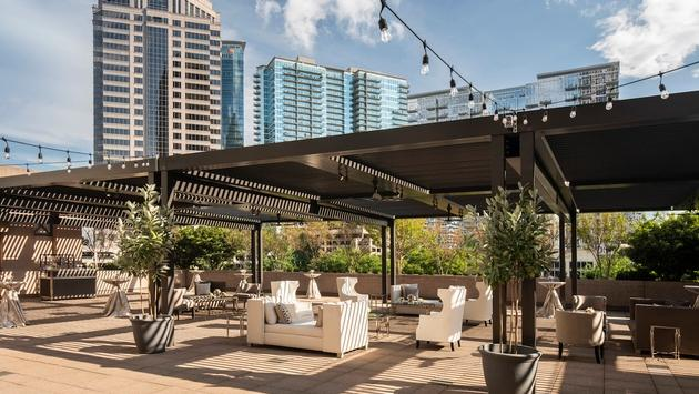 Four Seasons Atlanta Unveils Refreshed Rooms Spa And Outdoor Spaces Travelpulse