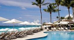 Receive Reduced Rates at Marriott Hotels and The Ritz-Carlton Hotels of the Caribbean!