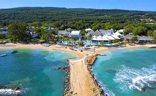 Five Nights at Melia Braco Village in Jamaica from $1,002 Per Person!