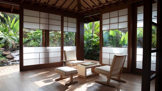 Four Seasons Hotel Lanai at Koele, a Sensei Retreat.