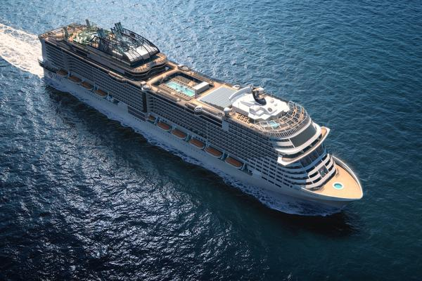 MSC Cruises Tells Passengers No Shore Visits Without a Chaperone