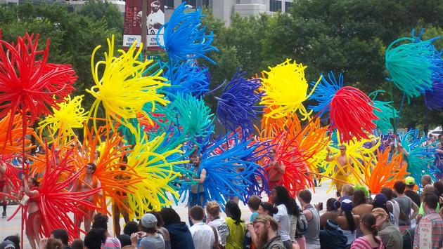 St Louis Pride 2013