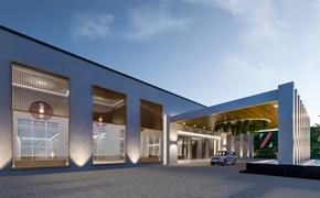 Hyatt Ziva Riviera Cancun.