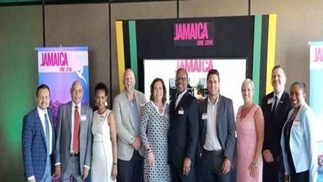 Jamaica Tourist Board MICE Canada