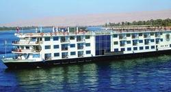 We are Egypt Experts and own 10 Nile River Cruise Ships!