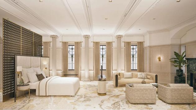 Une chambre à l'hôtel Stock Exchange Manchester