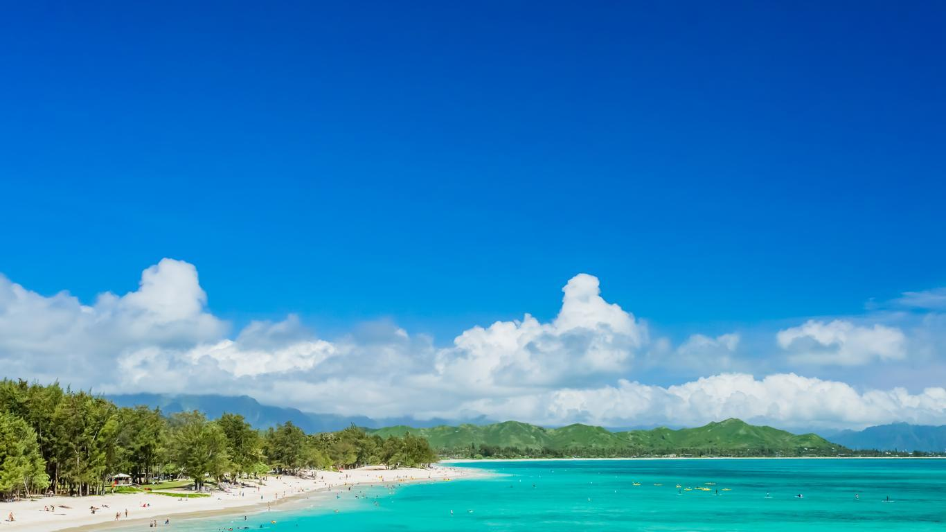 Hawaii Cracking Down on Illegal Vacation Rentals