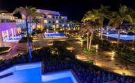 TRS Cap Cana Hotel - Pools
