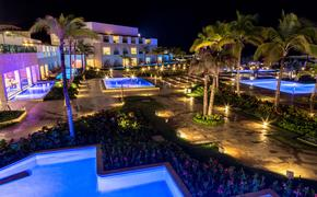 TRS Cap Cana Hotel - Pools
