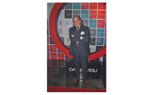 Oasis Hotels & Resorts Owner