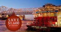 Holiday River Cruise Deals