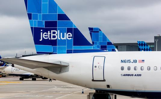 plane, jetblue, travel