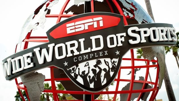 ESPN Wide World of Sports Complex entrance