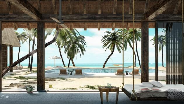 Four Seasons Resort and Residences Caye Chapel, Belize