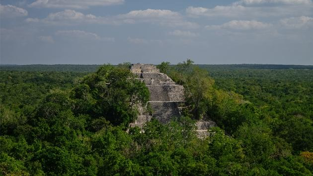 Mexico's Hidden Gems: World Heritage Sites