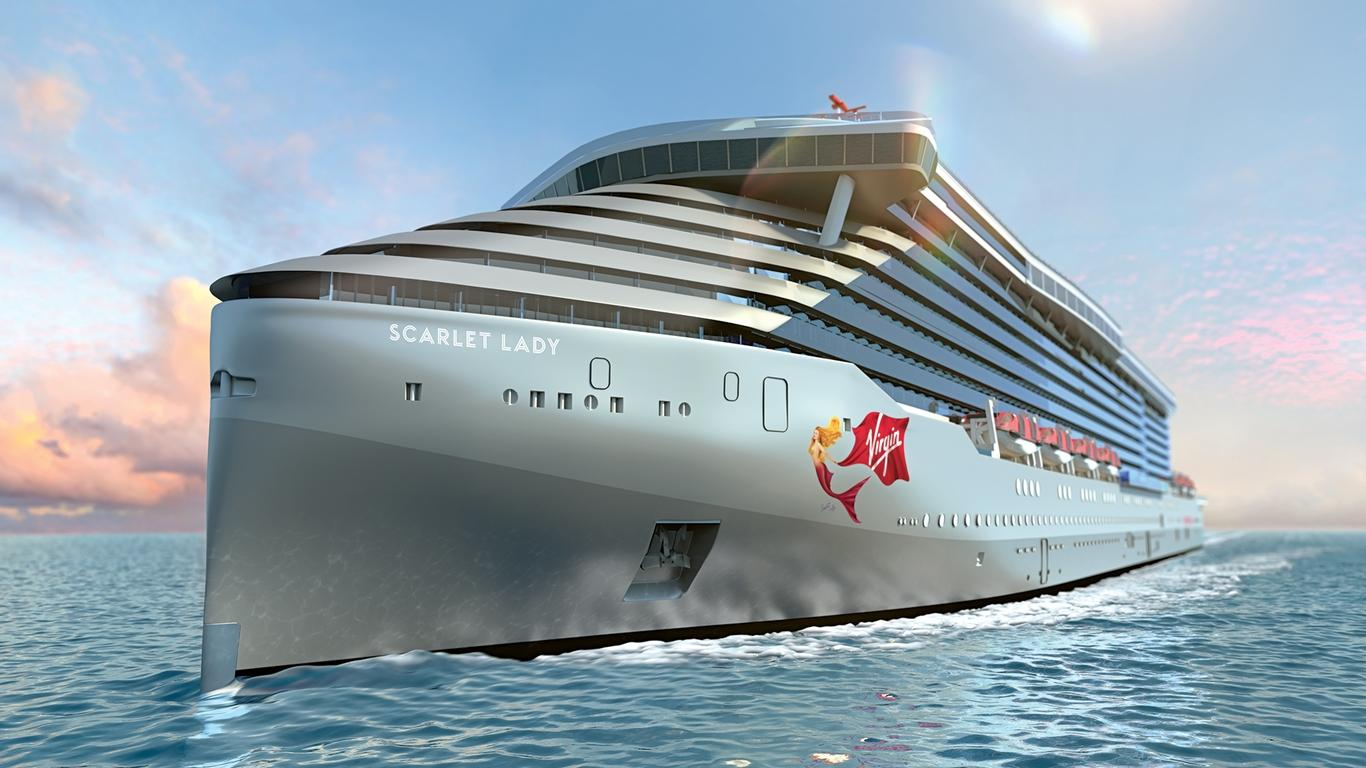 Tickets for Virgin Voyages' First Caribbean Cruise Now Open for Everyone