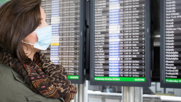 More airlines are requiring travelers to wear masks during the coronavirus pandemic