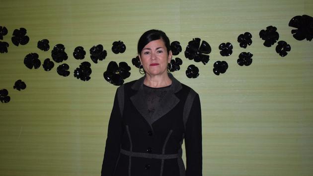 Nathalie Guay, directrice de Réseau Ensemble au Québec