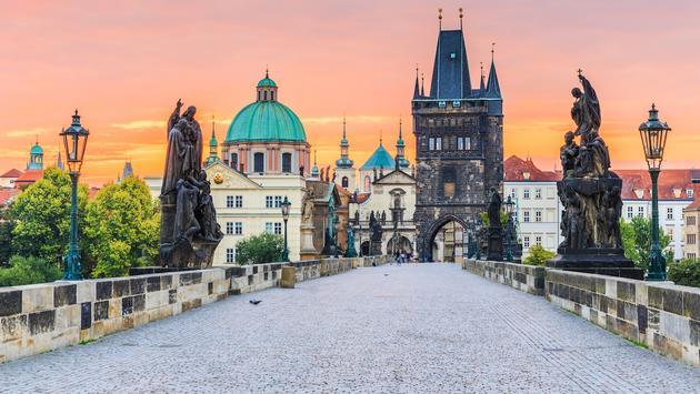 Czech Republic with Exodus Travels