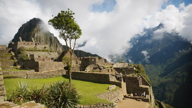 Essential Peru with Exodus Travels
