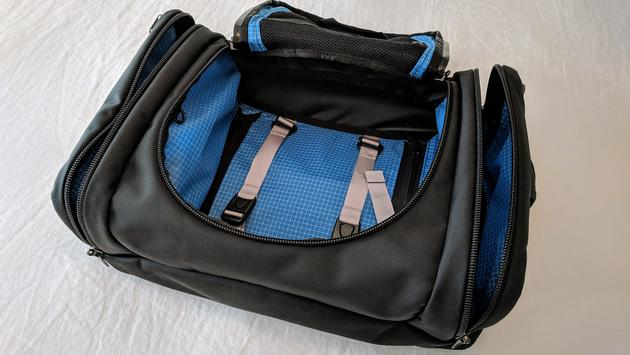 Tom Binh Aeronaut 30 Bag