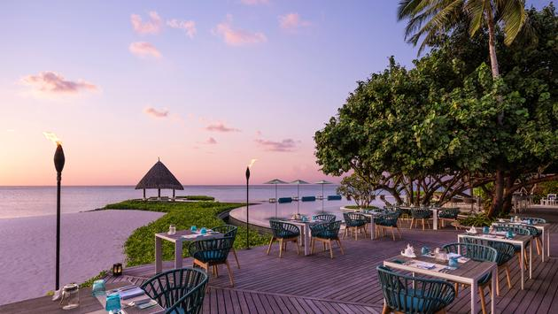 our Seasons Maldives at Kuda Hurra Mal