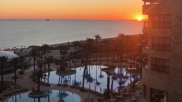 Movenpick Resort Marine, Sousse