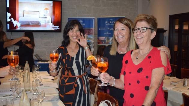 Évènement Playa Hotels & Resorts à Montréal