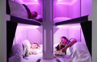 Air New Zealand's Prototype Economy Skynest