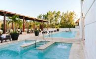 Fairmont Mayakoba Pool