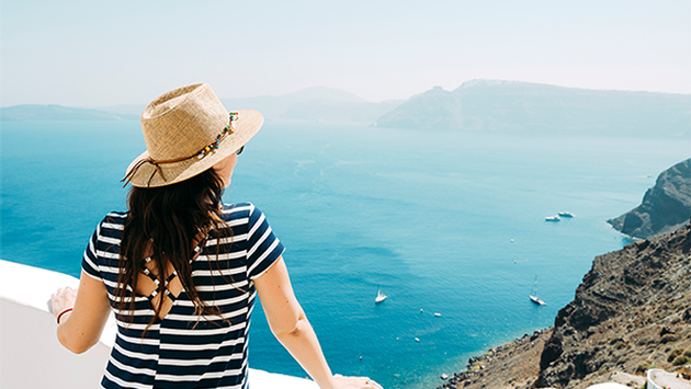 At Avoya, We Share Your Passion For Travel.