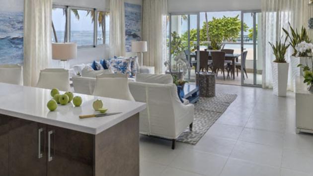Radisson Blu Resort & Residence Suite, Punta Cana