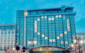 Marriott International Hotels - Gaylord National Resort #MarriottStrong