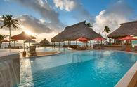 Costa Blu Beach Resort, belize, wyndham, pool