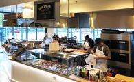 Bravery Chef Hall