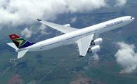 South, African, Airways