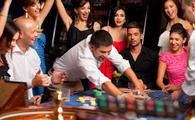 Red Casino at Grand Oasis Cancun