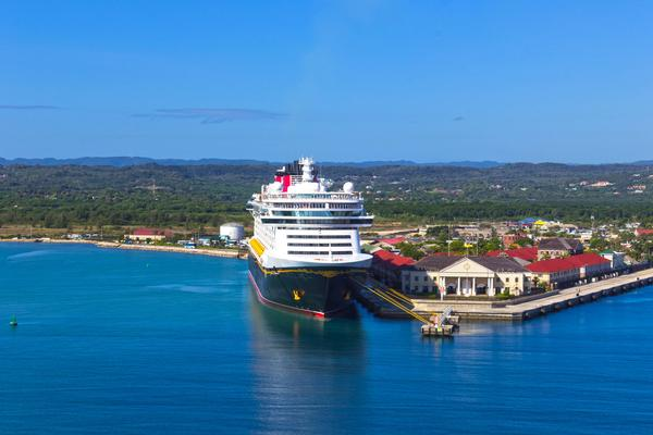Disney Cruise Line Unveils New Entertainment Aboard Disney Fantasy