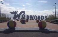 Wildwoods, New Jersey