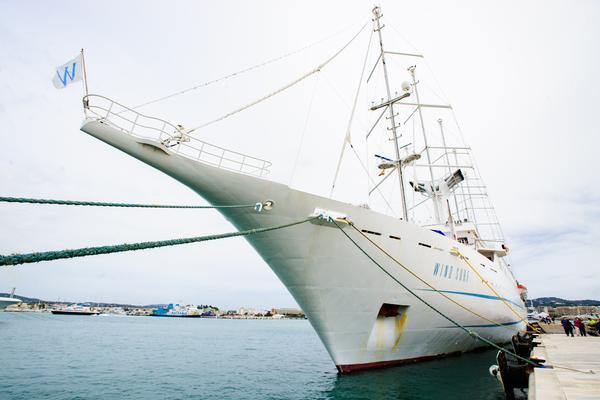 Windstar Cruises Announces 2020 Europe Cruises