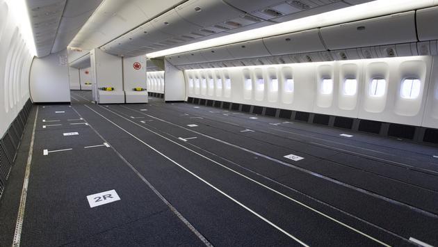 Air Canada retire ses sièges