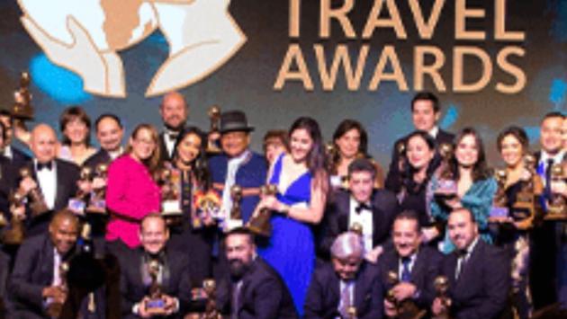 México ganó 9 premios del WTA como mejores destinos turísticos en 2020 (Foto de WTA).