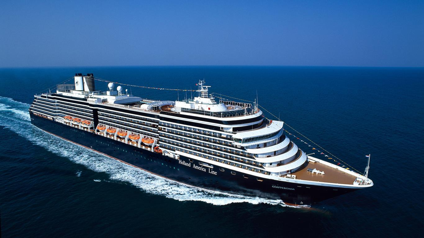 Holland America Line Rolls Out New EZpay Feature