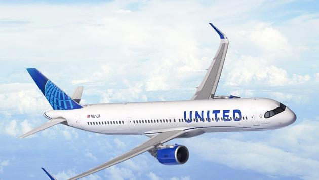 United, Airlines, A321XLR